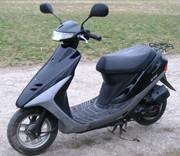 продам скутер хонда дио 27